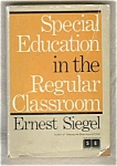 Special Education In The Regular Classroom