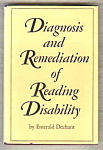 Diagnosis/remediation Of Reading Disabilities
