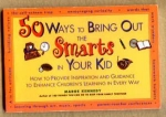 50 Ways To Bring Out Smarts In Your Kid