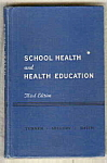 School Health And Health Education