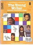 Young Writer - Grade 8 - Workbook Plus Teacher's Guide