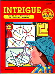 Intrigue - Super Star Math For Grades 6 - 9