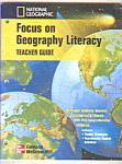 Focus On Geography Literacy Teacher Guide