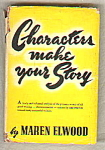 Characters Make Your Story