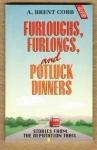Furloughs, Furlongs & Potluck Dinners - Cobb