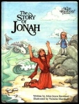 Story Of Jonah - Alice In Bibleland