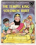 The Temple King Solomon Built - Arch