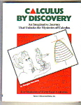 Calculus By Discovery