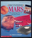 Discovering Mars Red Planet Astronomy Berger