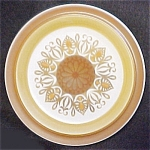 Casual Ceram - Lytton Majestic - Salad Plate