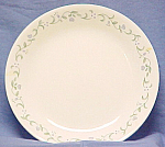 Corelle Dinner Plate - Country Cottage Pattern