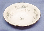 Johann Haviland Fruit Bowl - Blue Garland
