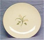 Forsythia Dinner Plate 10-1/4 Inches
