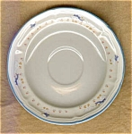 Aunt Rhody Saucer By Brickoven Stoneware
