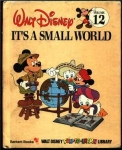Walt Disney Fun-to Learn Small World V 12