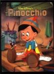 Pinocchio - Walt Disney's Classic
