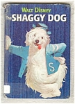 The Shaggy Dog - Disney