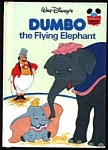 Dumbo The Flying Elephant - Disney