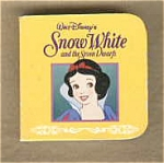 Disney's Snow White And The Seven Dwarves Board