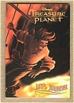 Treasure Planet: Jim's Journal - Disney