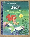 The Little Mermaid, Ariel's Underwater Adventure