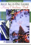 All-in-one Merry Christmas Book - Music