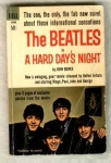 Beatles In A Hard Day's Night