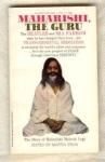 Maharishi, The Guru