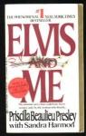 Elvis And Me - Priscilla Presley