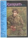 Ramparts Magazine, October 1967 - John Lennon