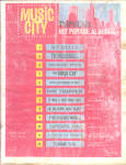 Music City Popular Hit Parade Album No. 4