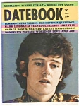Datebook Magazine, Sept 1969 - Donovan Cover