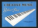 Creative Music Book I