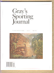 Gray's Sporting Journal Vol. 23 Issue 3 May 1998