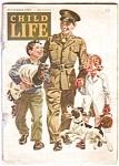 Child Life, November 1943