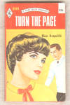 Turn The Page - Nan Asquith