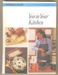You In Your Kitchen