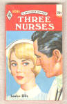 Three Nurses