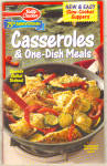 Casseroles & One - Dish Meals