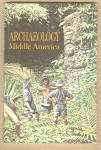 Archaeology Middle America