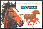 I Can Read About Horses