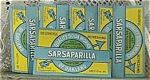 Quality Soda Works Sarasparilla