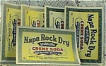 Napa Rock Creme Soda