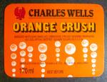 Charles Wells Orange Crush