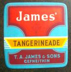 James' Tangerineade