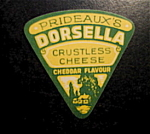 Dorsella Brand
