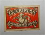 Le Griffon