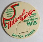 Hillcrest Farm Dairy