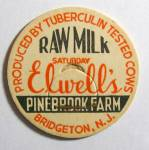 Elwell's Pinebrook Farm