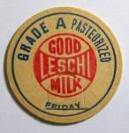 Leschi (Friday)